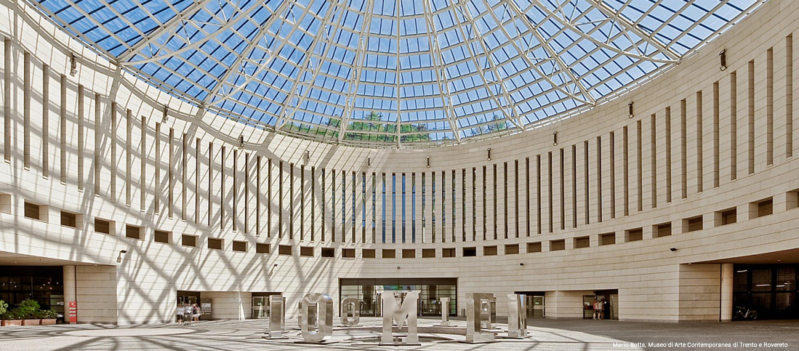 Museo di Arte Contemporanea di Trento e Rovereto